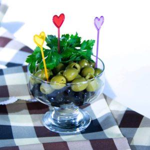 20маслины и оливки