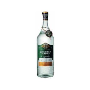 Vodka-Zelenaya-marka-0.7-L