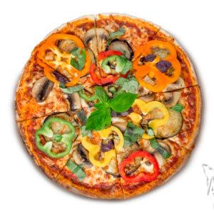 вегетарианская Ортолана
